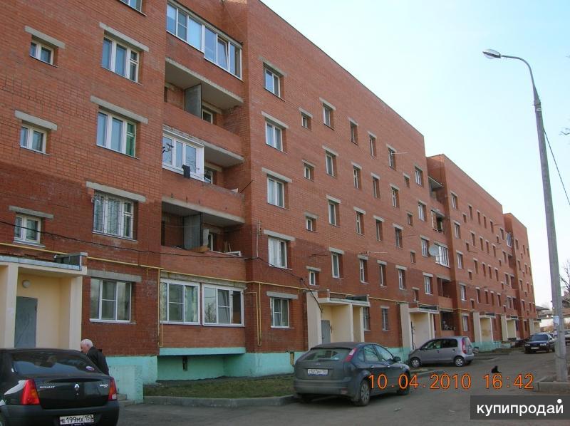 Продажа квартиры Крекшино