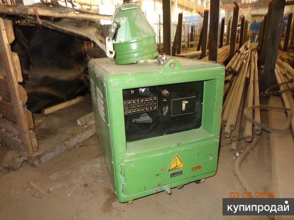 машина контактной сварки МТП-1210 с хранения