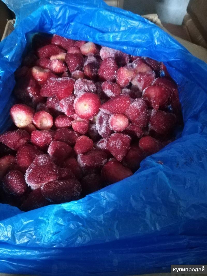 Замороженные ягоды для беременных 74