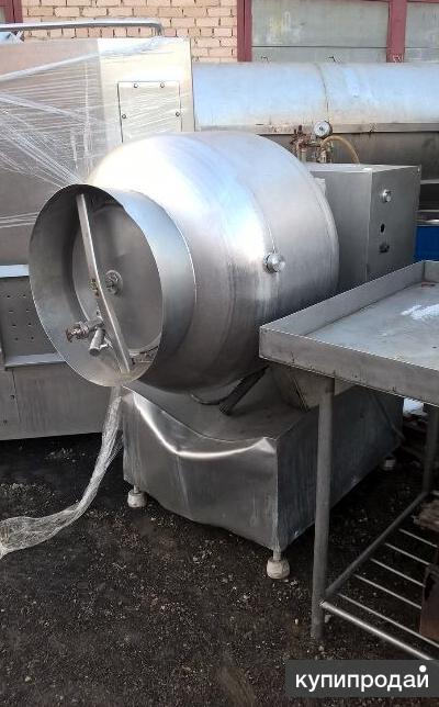 Массажер для мяса 221-фб-300 (Красмаш)