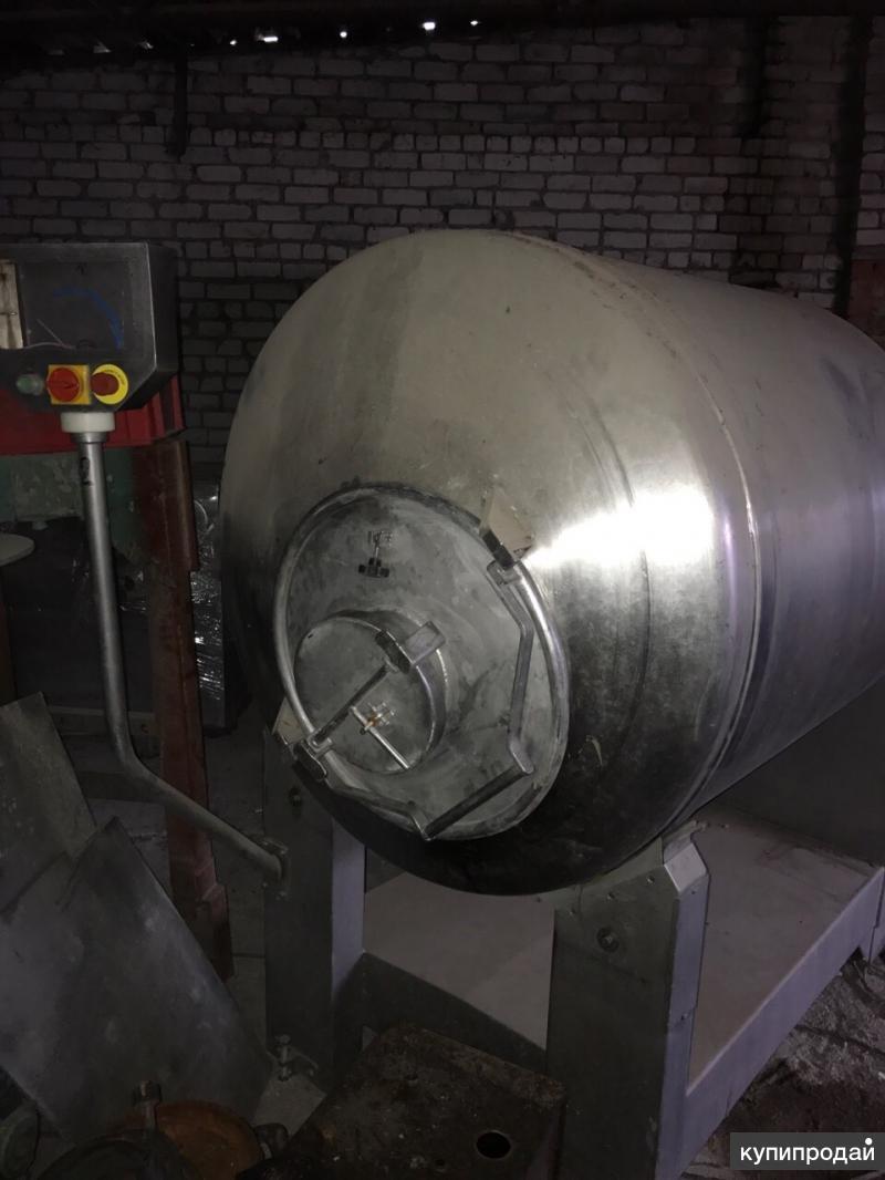 Массажер вакуумный Revi-Tumbler 1300, б.у.