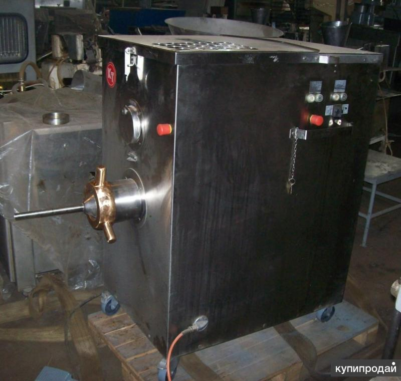 Волчок (мясорубка) для мяса KT LM-130 А б.у.
