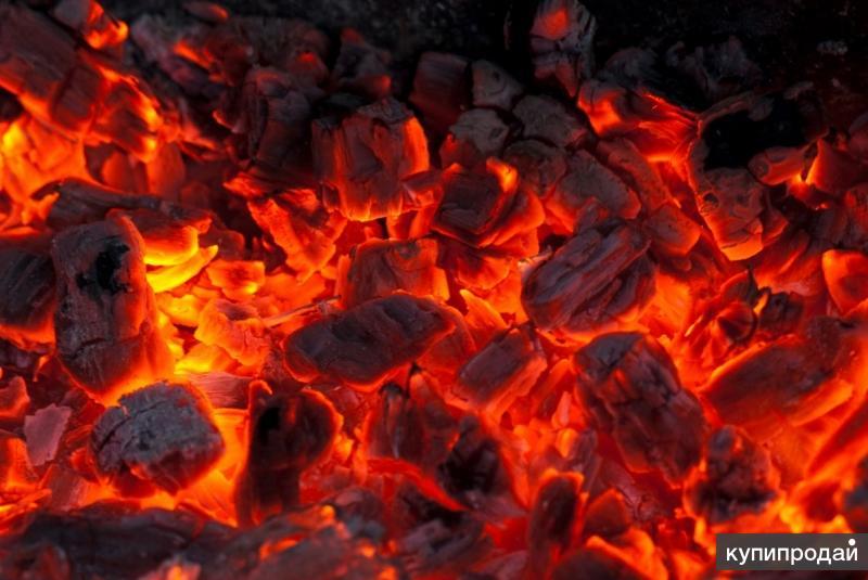 Качественный уголь для населения и организаций