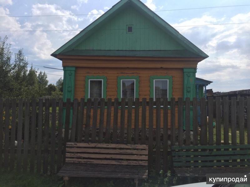 Продаю дом с землёй 30 соток.