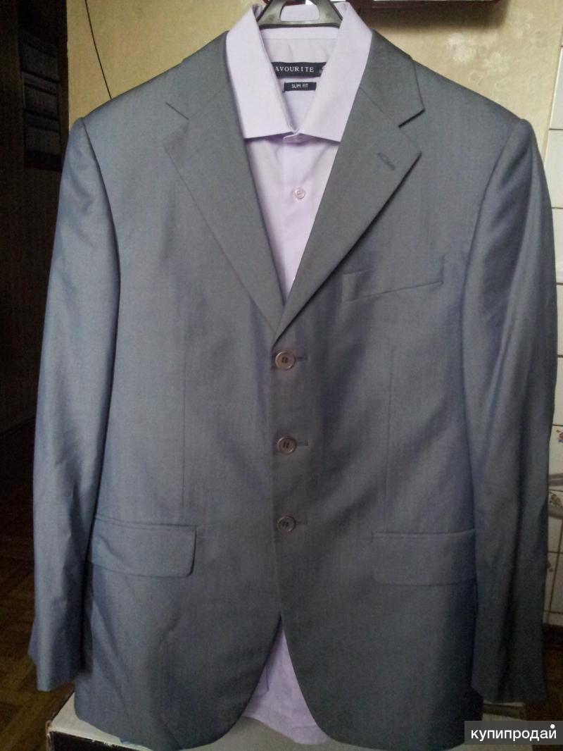 Итальянский пиджак, Cerruti 1881