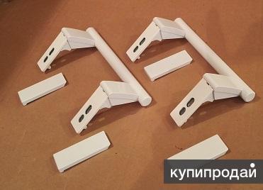 Ручки для холодильника Liebherr 31 см белые