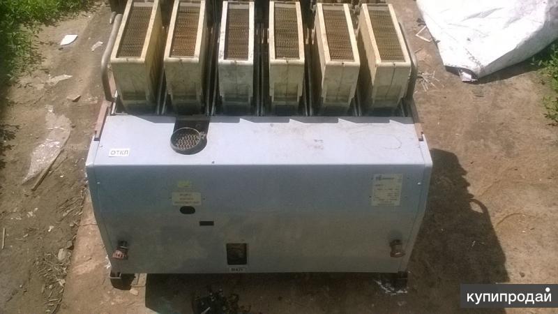 Автоматические выключатели серии Электрон