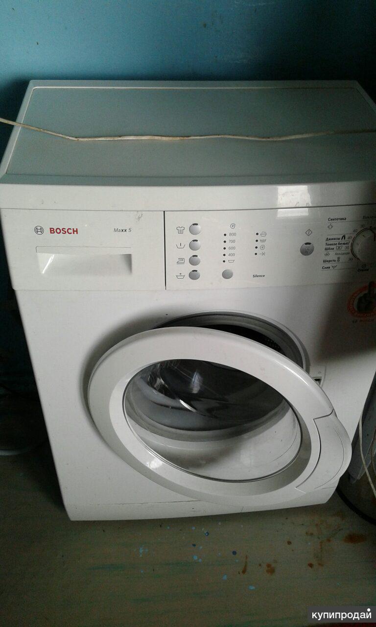 Ремонт стиральных машин практически всех моделей