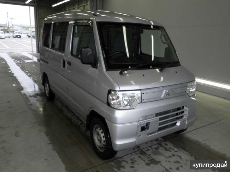 4WD Mitsubishi Minicab, 2013 Б/П