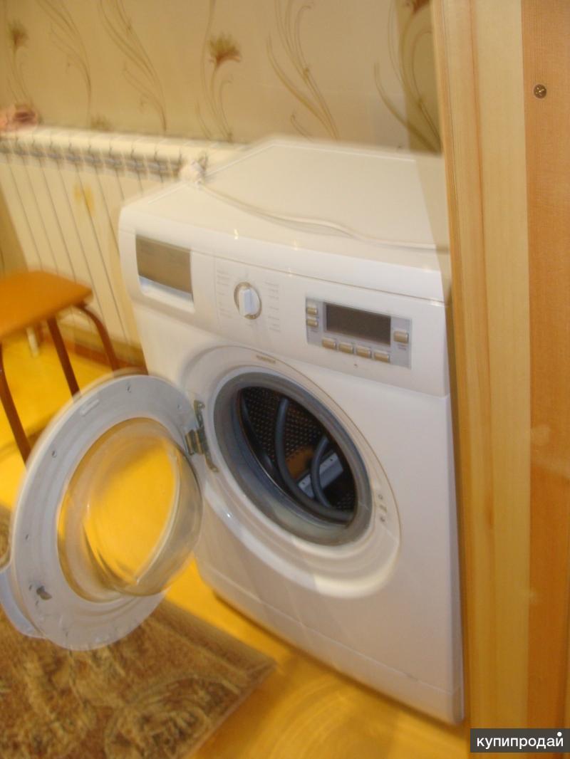 стиральная машина Hansa AWN510DH
