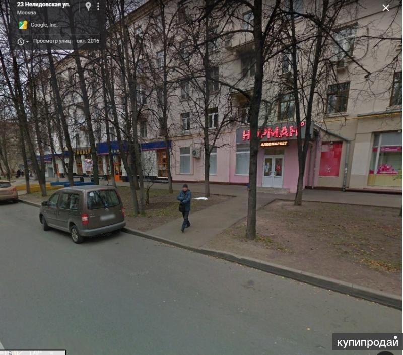 Торговое помещение 10-30 кв.м в прикассовой зоне  на Сходненской