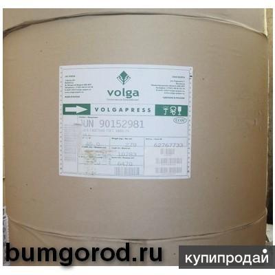 Ролевая газетная бумага ОА Волга