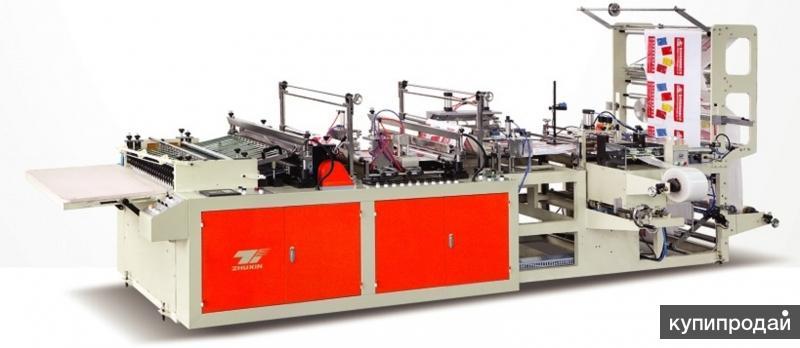 Автоматическая пакетоделательная машина, модель CY800ZD