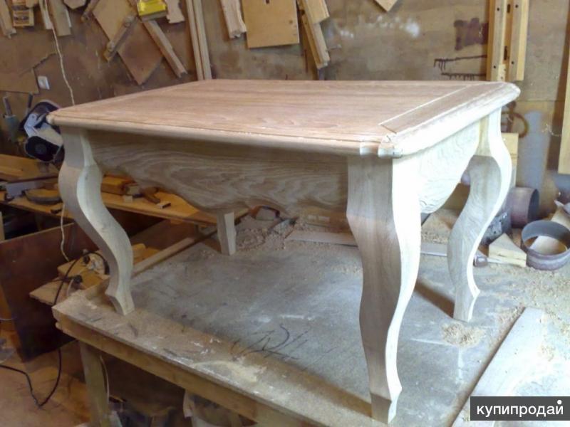 Столярная мебель своими руками 31