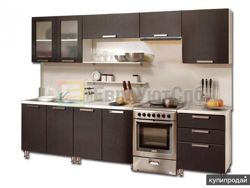 Кухня Престиж 2700 П