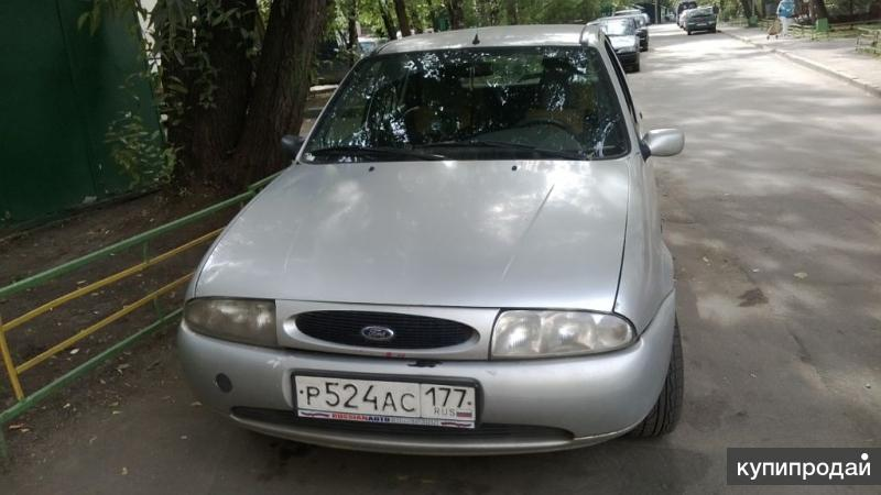 Ford Fiesta, 1999