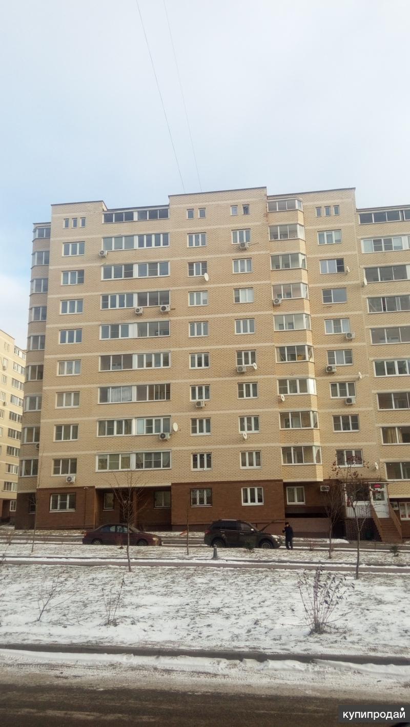 Квартира с отдельным входом