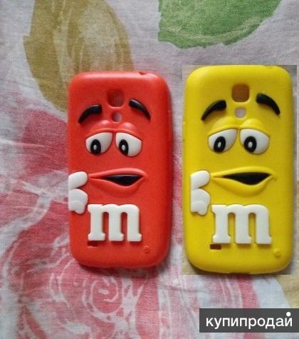 Чехлы для телефона самсунг