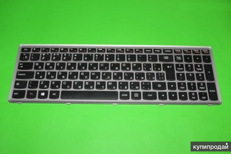 Клавиатура для ноутбука Lenovo P500, Z500