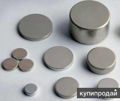 Неодимовые магниты Оптовым покупателям скидки