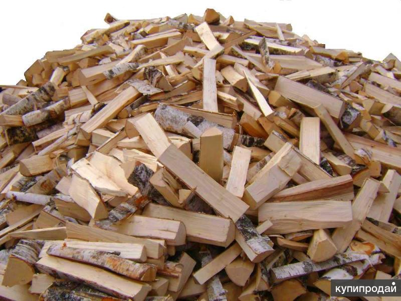 Дрова берёзовые в щёлково фрязино балашихе черноголовке