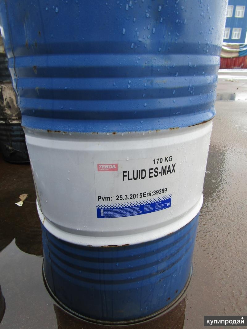 Масло  Teboil Fluid ES-Max