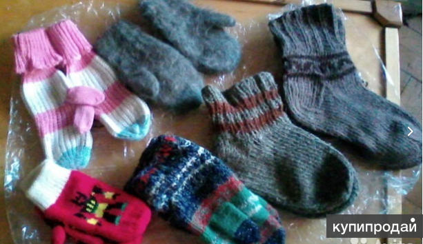 Носки новые и колготки разн. размеров детские