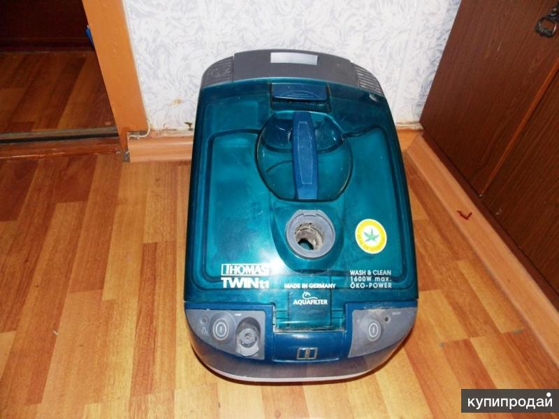 Продаю моющий пылесос Thomas