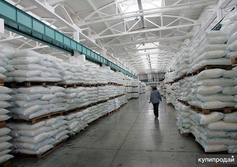 Оптовая продажа сахара с заводов производителей