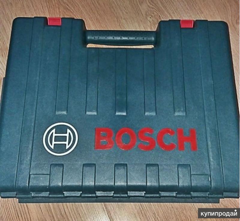 Кейс для перфоратора Bosch Professional новый оригинал