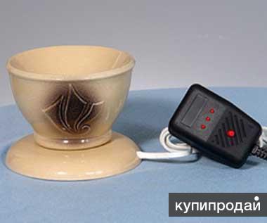"""Электрическая аромалампа суточного действия """"Аромат-03"""""""