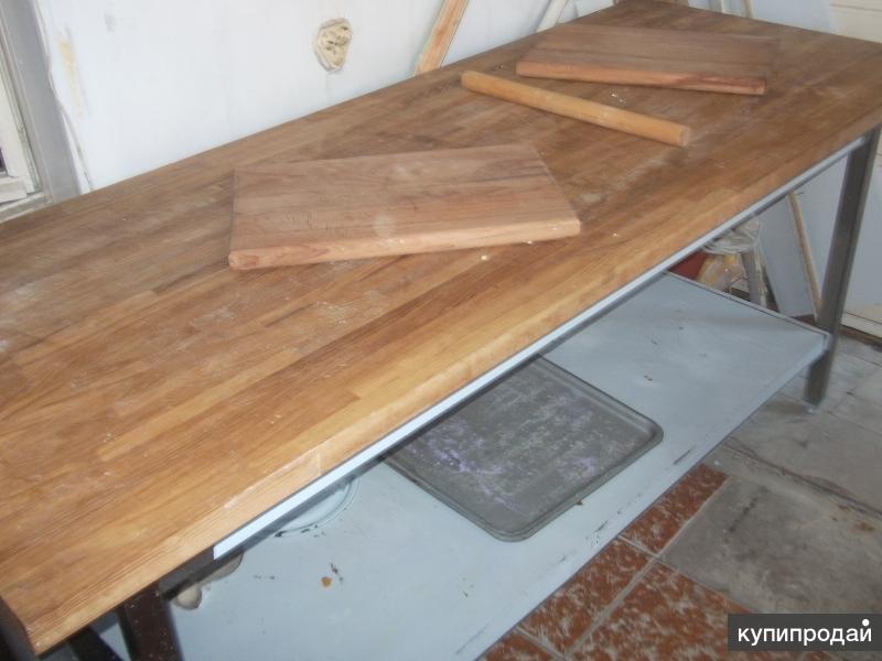 продам стол кондитерский