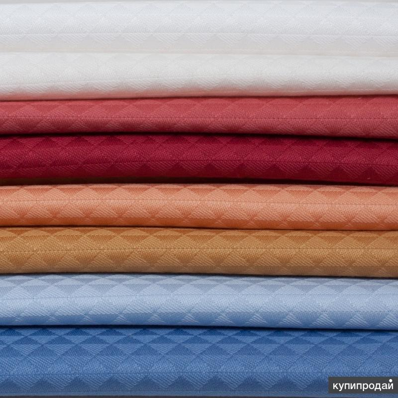 Профессиональный  текстиль производства Испании