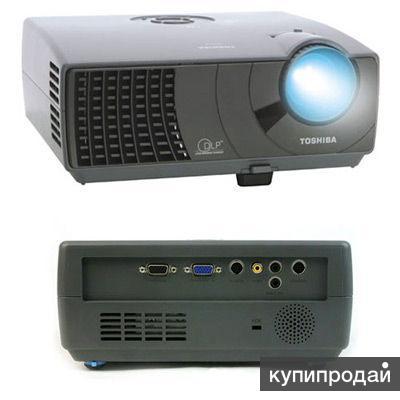 Куплю Проектор, Toshiba TDP-S8