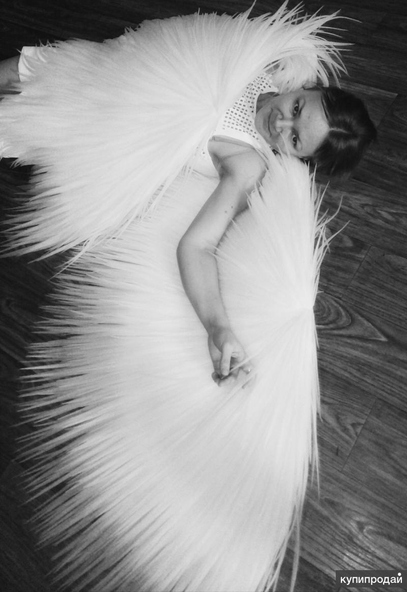 Крылья ангела на заказ для детей и взрослых