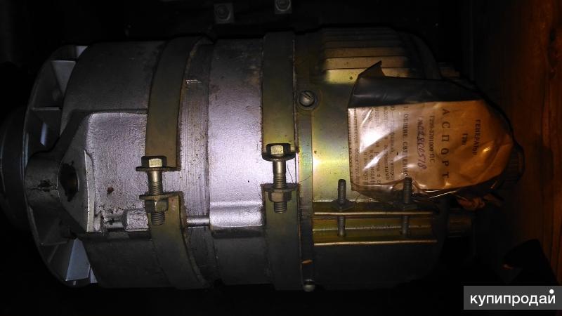 Г-290 Генератор