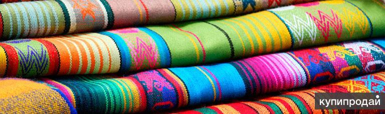 Каталог производителей текстильной продукции