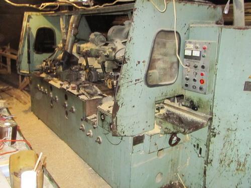 Продаю б/у станки четырехсторонний С25-4А, рейсмус СР6-10, заточной для ножей