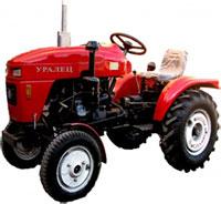 Предлагаю трактор Уралец XT-160 D