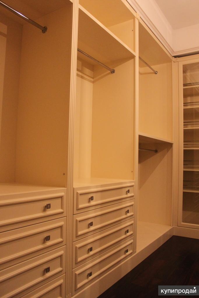 Гардеробные комнаты,гардеробные шкафы на заказ москва.