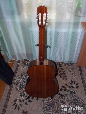 Классическая гитара Admira Malaga (воз. торг)