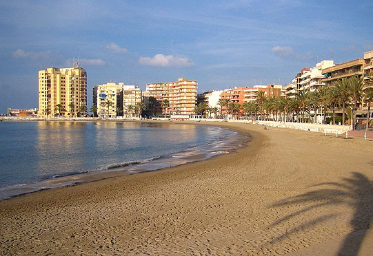 Недорогая квартира в Испании!!!