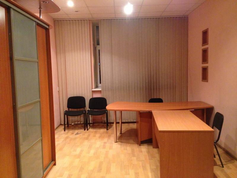 Сдам офисное помещение