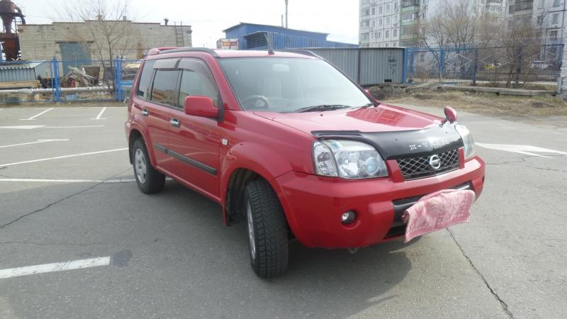 продам Nissan X-Trail 2003 г