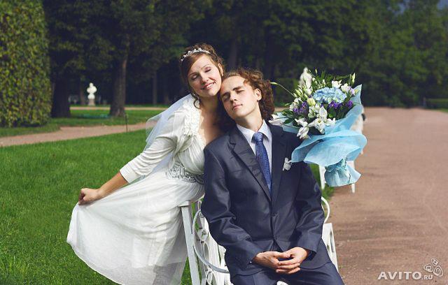 Свадебная фотосъемка. Семейные фотосессии