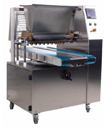 Продается тестоотсадочная машина для производства пряников (ШФЗ)