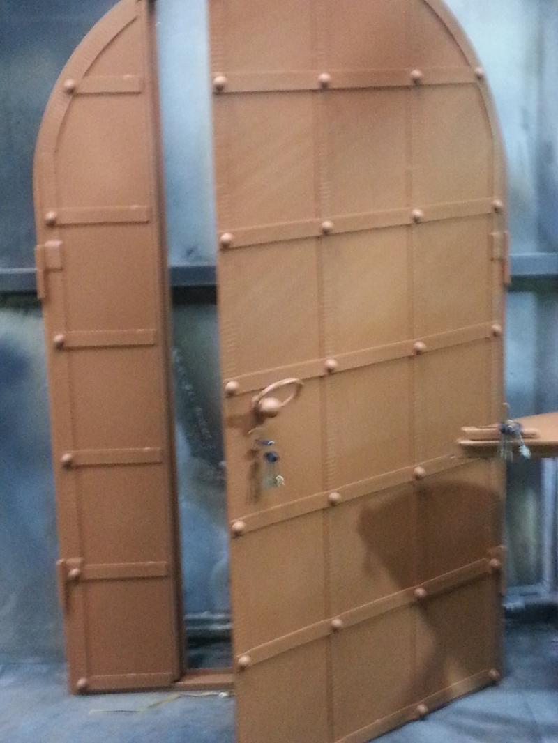 металлические двери оптом и в розницу г клин
