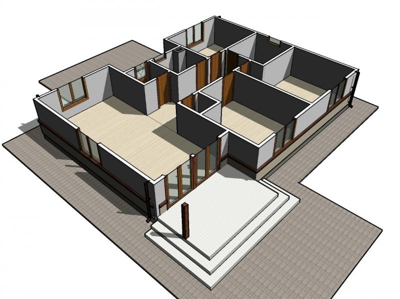 Строительство домов, коттеджей, дач.
