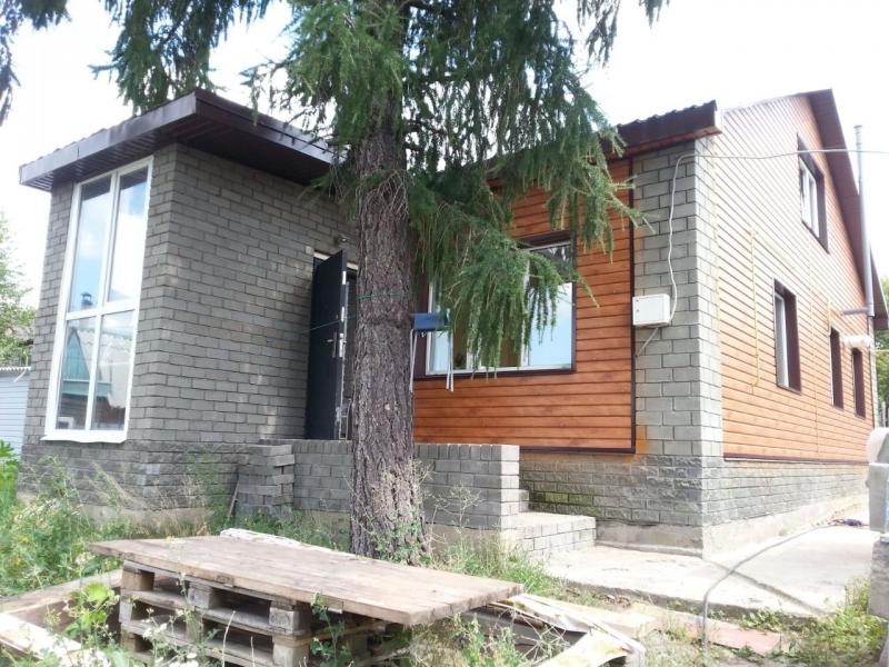 Продаю 1-этажный дом