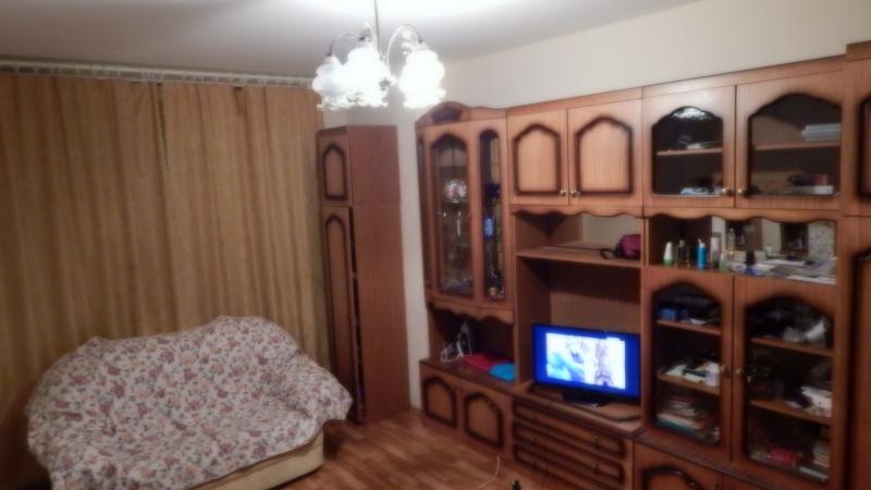 Продаю 1-к квартиру!!!